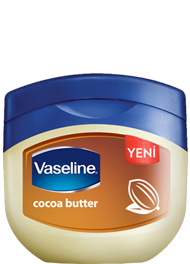 Vaseline Jelly Cocoa Butter